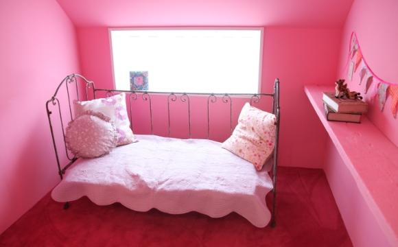 Girl roomの写真