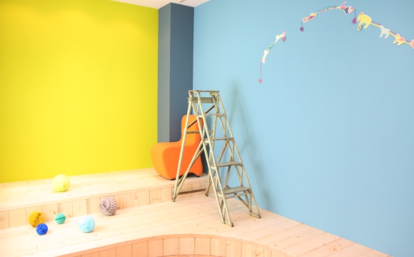 Child spaceの写真